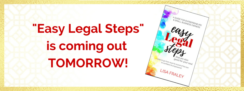 Legal Documents Give You Superpowers Book Released TOMORROW - Easy legal documents