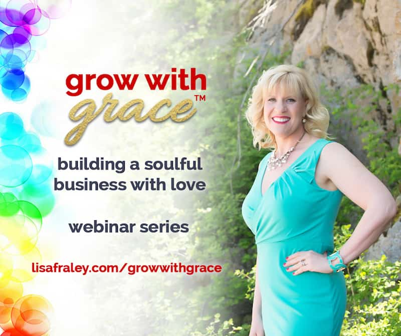 How to Create Clarity & Grow With Grace™