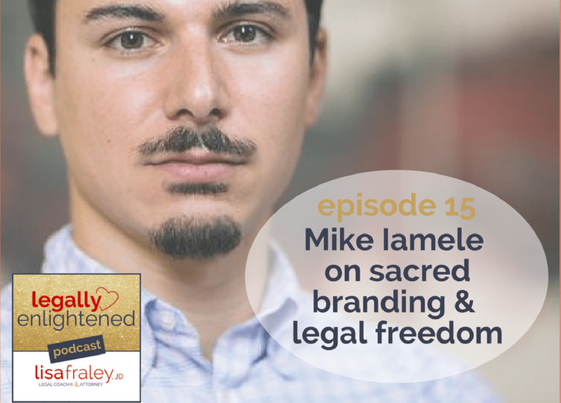 Mike Iamele on how an LLC gave him peace of mind in ways he never expected