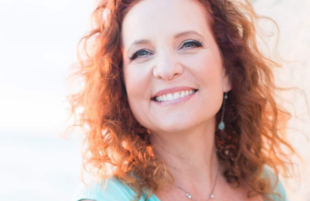 Kari Samuels on why energetic protection allows you to be free