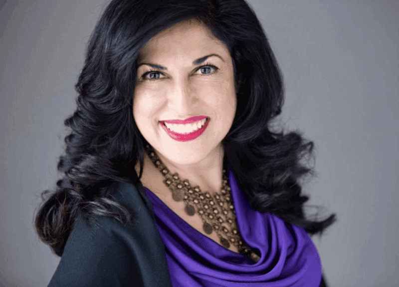 """Freda Salamy on how to reverse a """"Shame Attack"""""""