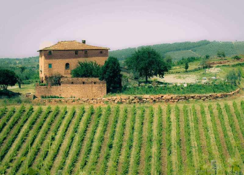 Want to go to Italy? Read on…