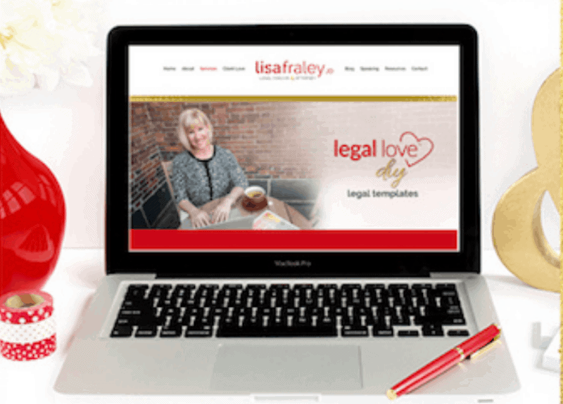 Reach your Big Hairy Goals with a Legal Starter Kit