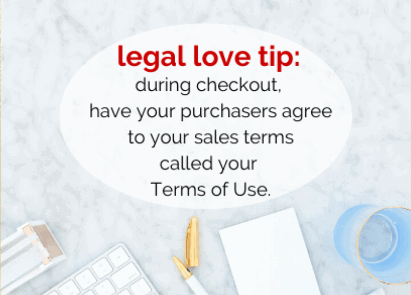 [Free Legal Love Series] How to protect your online group program as you pivot