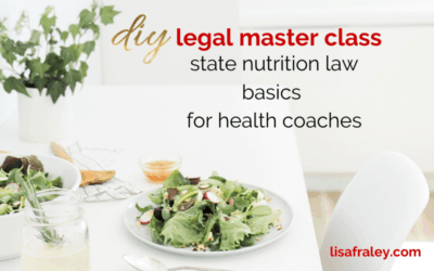 What state nutrition laws mean for you