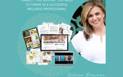Health coaches – get access to this incredible launchpad