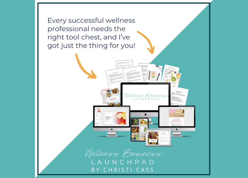 Health coaches – get a quarterly plan of action to build a business that thrives