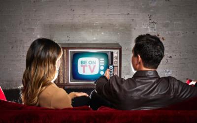 Get booked on TV! (But don't do it the way I did it…)
