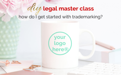 Have a brand that you want to Trademark? Start here.