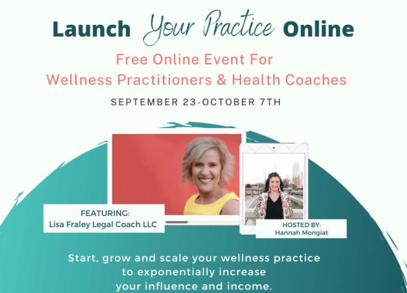 What nobody tells you about launching your practice online
